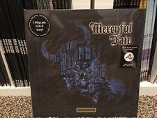 Mercyful Fate – Dead Again - SEALED VINYL - LP RECORD king diamond