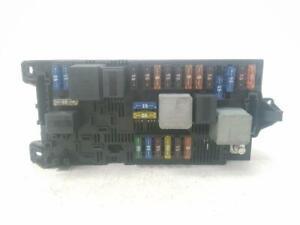 2002-2009 S211 MERCEDES E-CLASS REAR SAM UNIT A2115457701