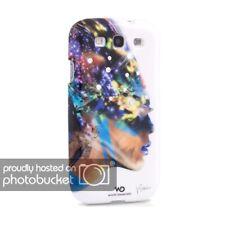 White Diamonds Handy-Cover Nafrotiti Samsung Galaxy S 3 mit SWAROVSKI ELEMENTS