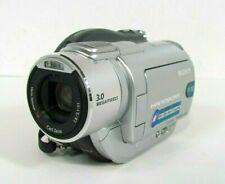Sony Handycam DCR-DVD405 Camcorder, Good Working