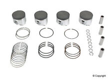 NPR of America Engine Piston Set fits 1989-1992 Nissan Stanza 240SX  MFG NUMBER