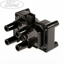 Genuine Ford Focus C-Max Fiesta Mondeo Mk4 Ignition Coil Pack Block 1459278