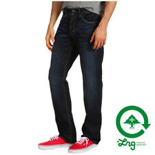 LRG L-R-G (Lifted Research Group) Alternative Education Denim Jeans 34 NWT RT$80