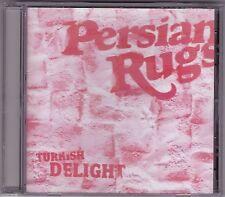 Persian Rugs - Turkish Delight - CD (2003 Hoodoo Gurus)