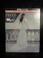 Fifty Shades Freed 4K UHD/Blu-Ray/Digital HD Best Buy Exclusive New Mint Sealed