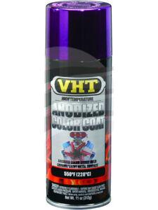 VHT Anodized Colour Coat Purple Paint (SP452)