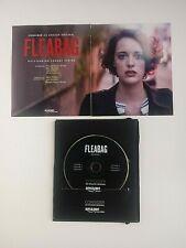 FLEABAG Complete Season 1 FYC DVD 2018 Amazon Prime EMMY 6 Episodes