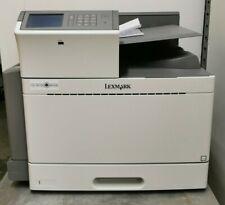 22Z0091 - Lexmark C950DE Laser Printer