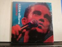ROBBIE WILLIAMS SUPREME 4,15 French version 4,15 French radio mix 4,15 CDS SIGIL