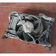 (1283) Radiatore Lancia Libra TDI usato (5-1-B-9)