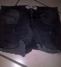 Shorts Jeans Corti strappati Tally Weijl 32 xs 38/40