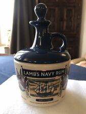 More details for lamb's navy rum vintage flagon