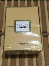 Chanel ALLURE  Pure Parfum-extrait 0.25 oz(7.5ml)   BNIB new&boxed rare