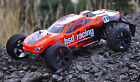 1-BS711T BSD Racing Prime Storm V2 RC Truggy Brushed RTR 1:10 Scale 2.4GHz New