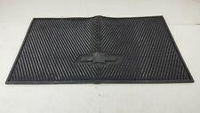 22806628 GM Genuine Black All Weather Rear Cargo Mat 2012-2017 Chevrolet Equinox