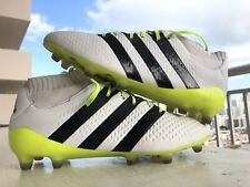 Adidas Ace 16.1 primeknit NSG FG Soccer Football Cleats/Boots (Copa, Predator, X