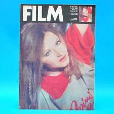 Film 1936 | 10.08.1986 | VR Polen Filmspiegel | Charlene Tilton Kirk Douglas