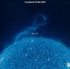 Third Eye Blind  - Blue (CD, Nov-1999, Elektra (Label)) ROCK