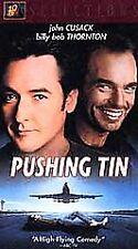 Pushing Tin (VHS, 1999)