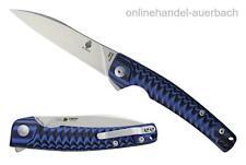 KIZER Splinter V3457N2 Taschenmesser Klappmesser Messer