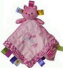Cats & Kittens Girls Baby Soft Toys