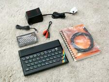 Sinclair ZX Spectrum 16K Computer ~ Issue 2 ~ Fully Working ~ (2) ~ (Ref: RC)
