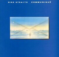 DIRE STRAITS Communique CD BRAND NEW Remastered