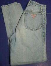 VTG Georges Marciano for Guess Womens Jeans Highwaisted Style 1015 Sz: 29