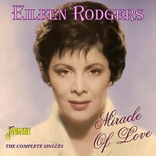 Eileen Rodgers - Miracle of Love The Complete Singles 2 CD