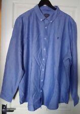 Men's Blue Shirt Size 2xl By Peter Werth BNWOT