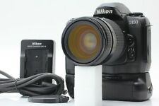 [EXC+5] Nikon D100 BODY AF Nikkor 35-70mm f/2.8 MB-D100 battery SET