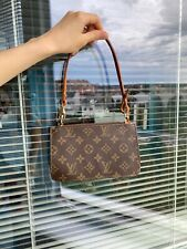 Louis Vuitton pochette vintage bag