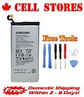 Original OEM Samsung Galaxy S6 Replacement Battery EB-BG920ABE 2550mAh + Tools