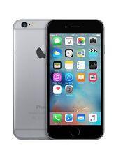 "Apple iPhone 6 16GB 64GB 128GB GSM""Factory Unlocked""Smartphone Gold Gray Silver*"