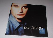 Eric Davray - la valse du vagabond - cd single 2 titres