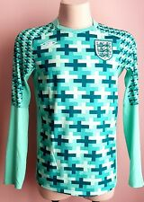 England 2011 - 2012 Goalkeeper football Umbro shirt