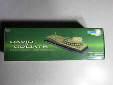 Dragon Armor 1/72 - David & Goliath: Elefant & Red Army Anti-Tank Rifleman