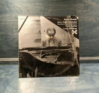 BARRY HARRIS Plays Tadd Dameron XANADU LP VG+ SHRINKWRAP