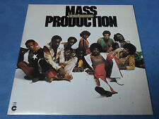 Mass Production - In The Purest From / Atlantic Records 1979 UK Boogie Funk lp