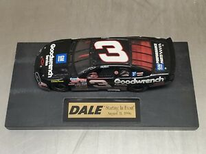 """2007 ARC/MA 1:24 Dale Earnhardt/Dale the Movie """"Starting in Front"""" (#11 of 12)"""
