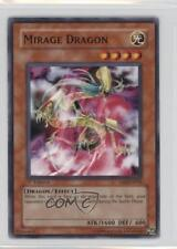 2006 Yu-Gi-Oh! Starter Deck Base 1st Edition #YSD-EN018 Mirage Dragon Card 2u3