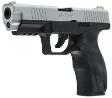 Refurbished Umarex 40XP 4.5MM CO2 BB Gun, Metal Blowback, Silver Slide