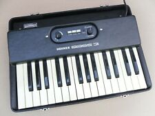 Hohner Bass 3 Vintage '70s Analogue Keyboard Synthesizer