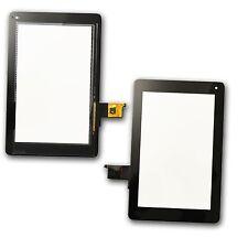 Per Huawei MediaPad Ideos s7-301u disco frontale touch panel Screen Glass Digitiz