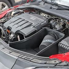 Ramair Cone Air Filter Intake Induction Kit for Audi TT (8J) 2.0 TDI
