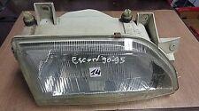 Ford Escort Bj.90-95 Scheinwerfer rechts mit Stellmotor LWR CARELLO 93AG13005C2C