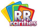RR Rarities