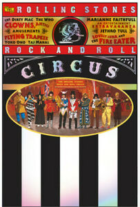 The Rolling Stones - The Rolling Stones Rock and Roll Circus [New Blu-ray] 4K Ma