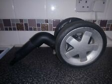 QUINNY BUZZ front Wheel Set, Used, Moodd, Xtra, Complete