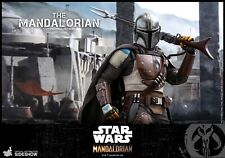 Hot Toys The Mandalorian 1/6th scale The Mandalorian Collectible (Last Preorder)